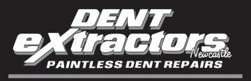 Dent Extractors Newcastle